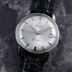 キワドい2人で山田涼介さんが使用している腕時計ブランドの参考画像