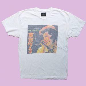 おカネの切れ目が恋のはじまりで松岡茉優さんが着用しているTシャツブランドの参考画像