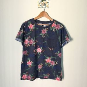 キワドい2人で田中圭さんが着用しているTシャツブランドの参考画像