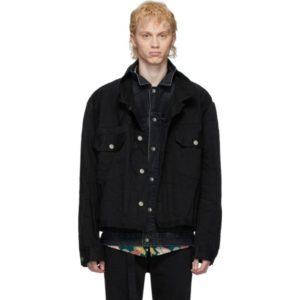 MIU404綾野剛さんが着用しているジャケットブランドの参考画像