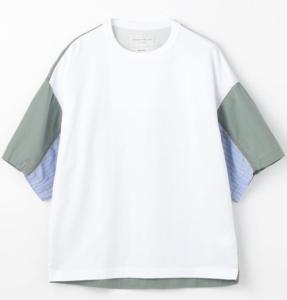 キワドい2人山田涼介の衣装ブランドに関する参考画像
