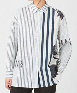カネ恋三浦春馬の衣装ブランドに関する参考画像
