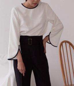 東京タラレバ娘2020榮倉奈々の衣装ブランドに関する参考画像