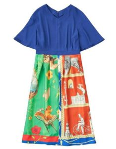 東京タラレバ娘2020吉高由里子の衣装ブランドに関する参考画像