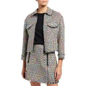 オーマイボスで上白石萌音さんが着用しているジャケットブランドの参考画像
