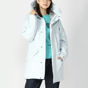 オーマイボスで上白石萌音さんが着用しているコートブランドの参考画像