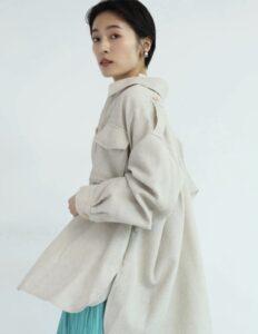 恋はDeepにの石原さとみの衣装ブランドに関する参考画像