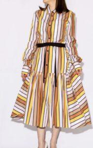 【リコカツ】北川景子の衣装ブランド:リング