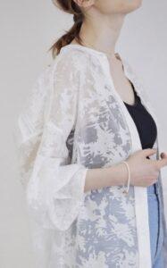 恋はDeepに石原さとみの衣装ブランドに関する参考画像