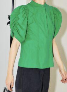 着飾る恋には理由があって川口春奈の衣装ブランドに関する参考画像